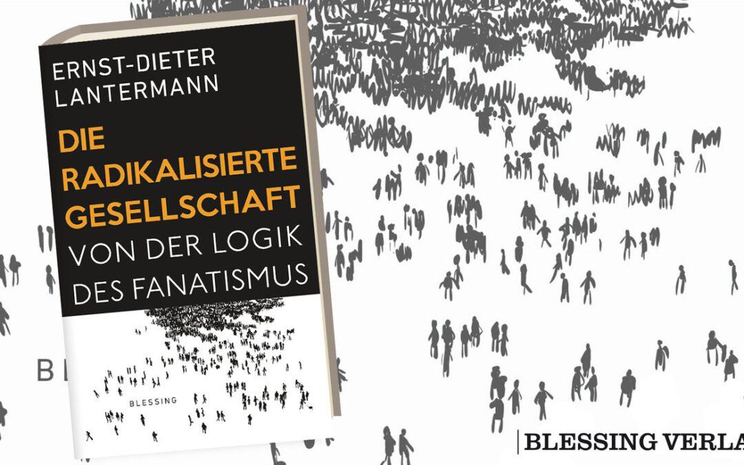 Ibis Rezension: Die radikalisierte Gesellschaft