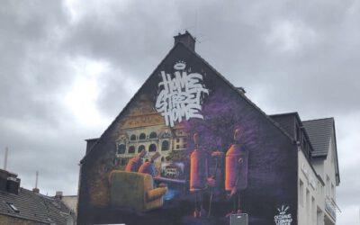 Gentrifizierung – Künstler*innen und Kulturschaffende als Motor für die Stadtentwicklung